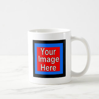 Personalizable Affordable Holiday Gifts Coffee Mugs