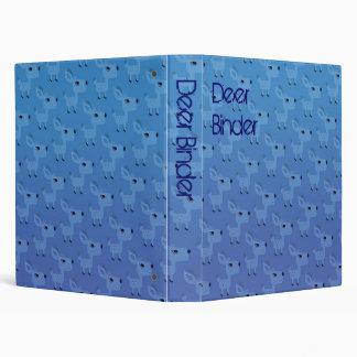 """Personalizable: azul del ideer carpeta 1"""""""