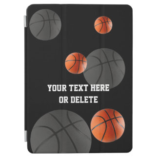 Personalizable Basketball iPad Air Cover