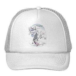 Personalizable cap: Tropez Mountain/Promodecor Mesh Hats