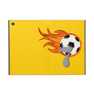 Personalizable Cool Football / Soccer iPad Mini iPad Mini Cases