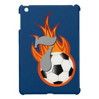 Personalizable Cool Football / Soccer iPad Mini iPad Mini Case