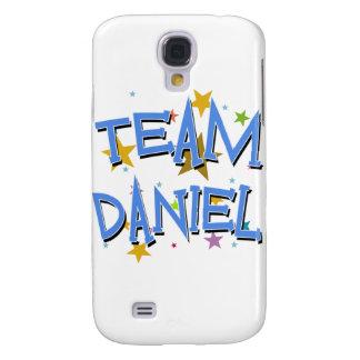 Personalizable de Daniel del equipo Funda Para Galaxy S4