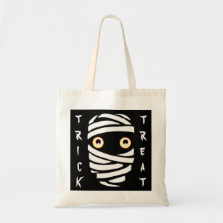 Personalizable de la bolsa de asas de la momia del