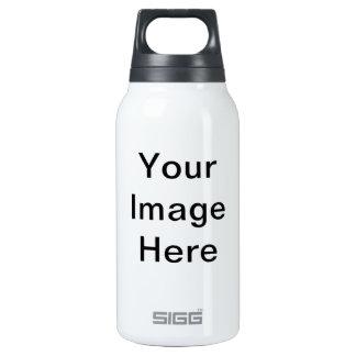 Personalizable de la foto botella isotérmica de agua