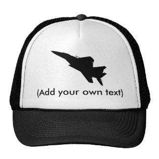 Personalizable de la fuerza aérea gorro