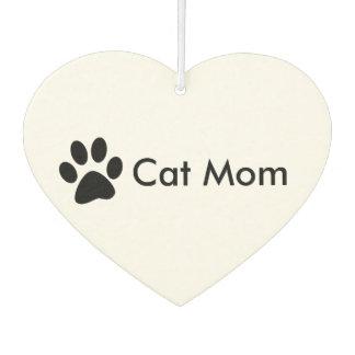 Personalizable de la mamá del gato