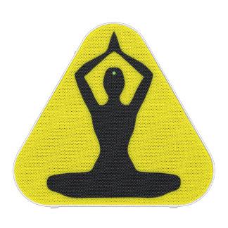Personalizable de la meditación del zen altavoz