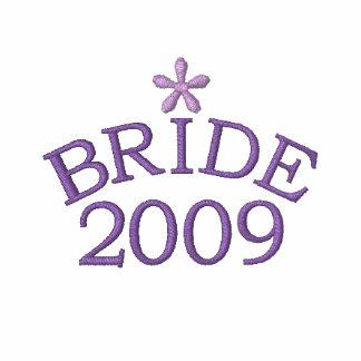 Personalizable de la novia 2009 de la lavanda