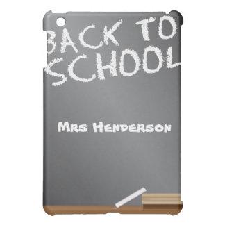 personalizable de la pizarra de la escuela