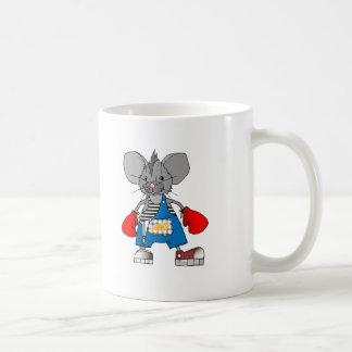 Personalizable de Mike del ratón de los ratones Tazas De Café