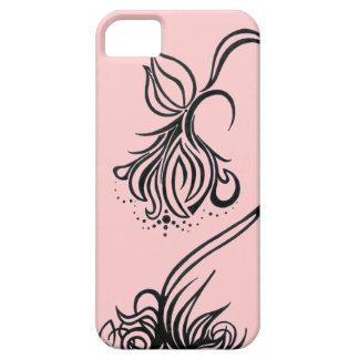Personalizable de Rosey el | iPhone 5 Carcasas