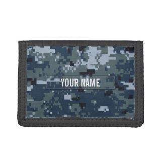Personalizable del camuflaje de la marina de guerr