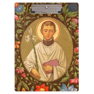 Personalizable del St. Aloysius Gonzaga (P.M. 01)