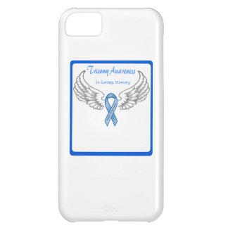 Personalizable del Trisomy 18 en memoria cariñosa