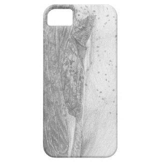 Personalizable emplumado del caso el | del iPhone iPhone 5 Carcasas