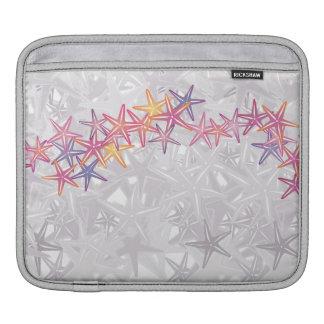 Personalizable Estrellas de mar Funda Para iPads