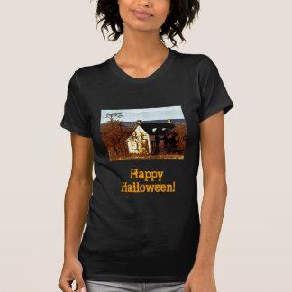 Personalizable Halloween de la casa encantada