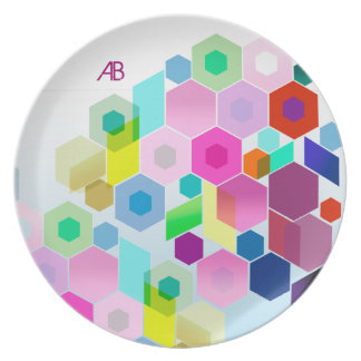 Personalizable Hexagonal Platos