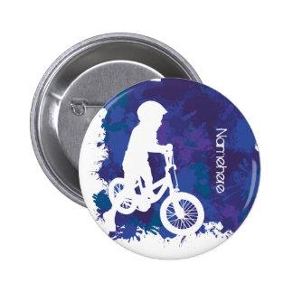 Personalizable Motorista Pins