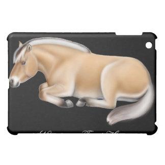 Personalizable noruego del caballo del fiordo