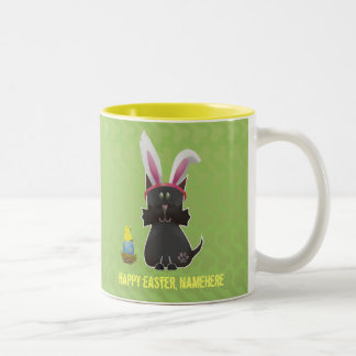Personalizable: Pascua de Terry b Tazas De Café
