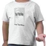 Personalizable - su foto y texto camisetas