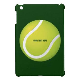 Personalizable Tennis iPad Mini iPad Mini Cover