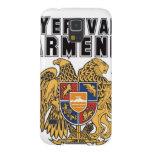 Personalizado Armenia de la capilla del Carcasas Para Galaxy S5