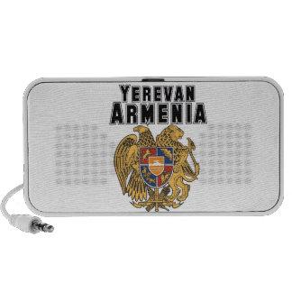 Personalizado Armenia de la capilla del representa Mp3 Altavoz