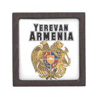 Personalizado Armenia de la capilla del representa Caja De Joyas De Calidad