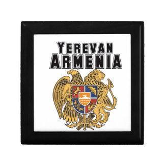 Personalizado Armenia de la capilla del representa Cajas De Regalo