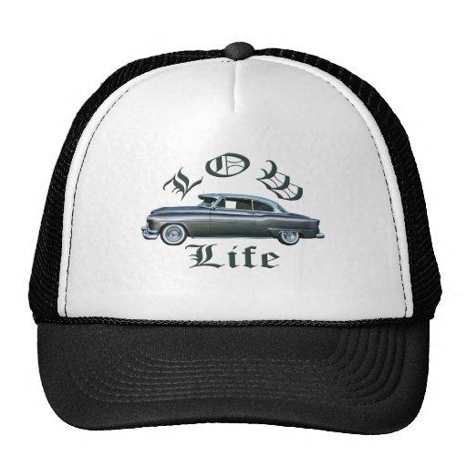 personalizado bajo de Oldsmobile de los años 50 de Gorras