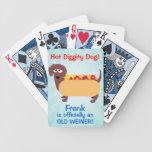 Personalizado caliente del perro de Diggity Barajas