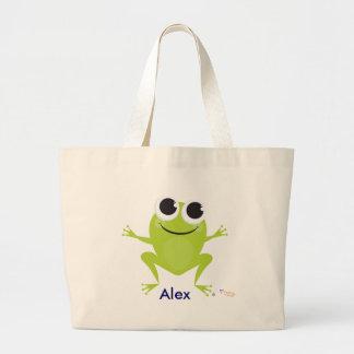 Personalizado creando mi mejor bolso del diseño de bolsas
