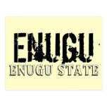 Personalizado de Africankoko (Enugu, estado de Enu Postal