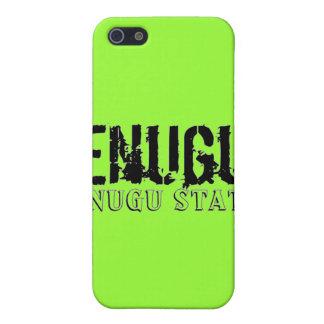 Personalizado de Africankoko (Enugu, estado de iPhone 5 Carcasas