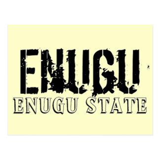 Personalizado de Africankoko (Enugu, estado de Tarjetas Postales