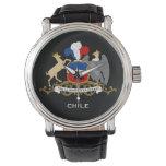 Personalizado de encargo de Chile de Reloj del