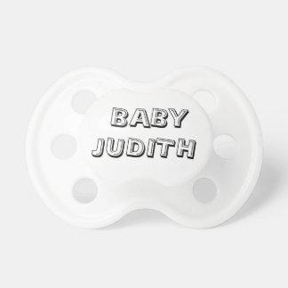 Personalizado de la apocalipsis del zombi de chupetes para bebés