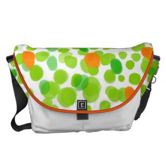 Personalizado de la colección de la primavera 2017 courier bag