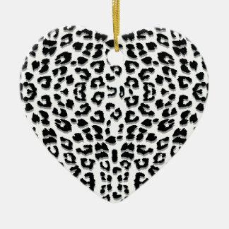 Personalizado de la impresión de la onza ornaments para arbol de navidad