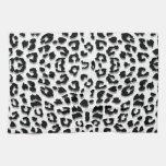 Personalizado de la impresión de la onza toallas