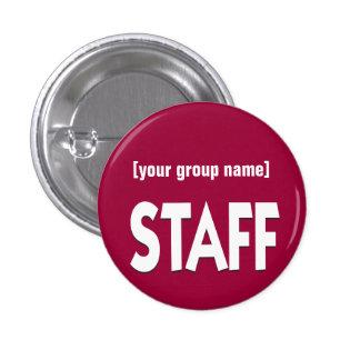 Personalizado de la insignia de la identificación  pin