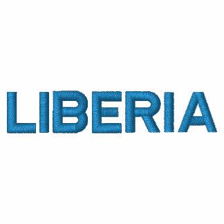 Personalizado de Liberia por Africankoko Chaqueta