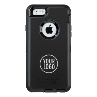 Personalizado del caso del defensor 6s del iPhone Funda OtterBox Defender Para iPhone 6