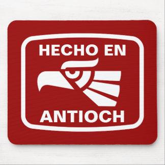 Personalizado del personalizado del en Antioch de  Tapetes De Ratones