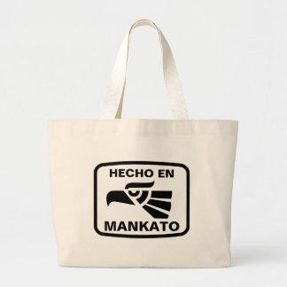 Personalizado del personalizado del en Mankato de  Bolsas