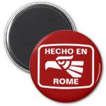 Personalizado del personalizado del en Roma de Hec Iman Para Frigorífico
