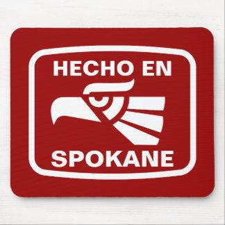 Personalizado del personalizado del en Spokane de  Mouse Pads
